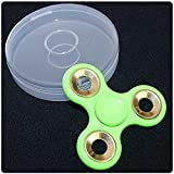 Spinner Gold - Verde - SENZA MARCA O GENERICO - amazon.it