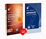 Swamy's Compilation of General Financial Rules, 2017 & Swamy's Compilation on Advances to Central Govt. Staff