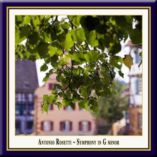 rosetti-symphony-in-g-minor