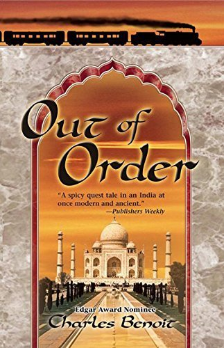 Out of Order by Benoit, Charles (2012) Paperback
