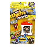 Ugglys Pet Shop Gross Homes Series 1 (Bone Home)