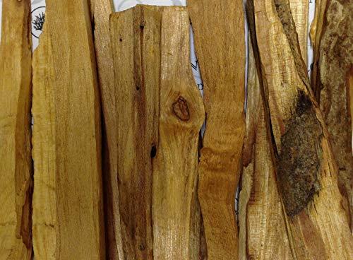 Madera de palo santo Bursera Graveolens
