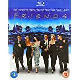 Friends - Complete Season 1-10