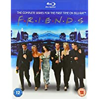 Friends The Complete Series 1 - Friends: Series 1-10