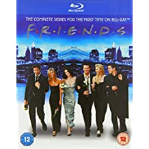 Friends -  The Complete Season 1-10