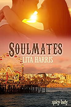 Soulmates (Bluebonnet-Reihe 4) (German Edition) by [Harris, Lita]
