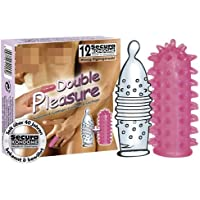 Secura Double Pleasure 12er, transparent preisvergleich bei billige-tabletten.eu