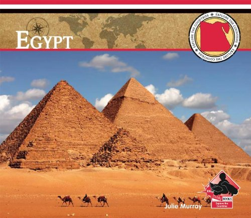 Egypt (Explore the Countries)