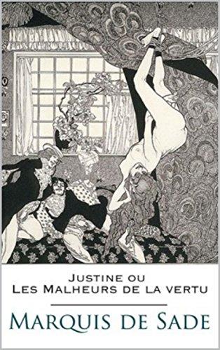 justine-ou-les-malheurs-de-la-vertu-premiere-et-deuxieme-partie-french-edition