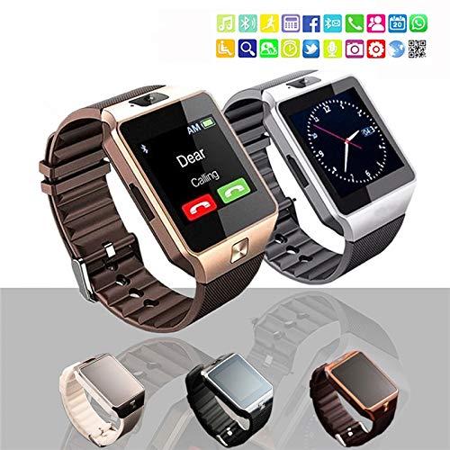 DDGOU Smart Watch Digital Handgelenk Mit Männer Bluetooth Elektronik SIM Karte Sport Smartwatch Für Frauen Männer Unisex Uhr