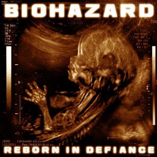 Reborn in Defiance Import Edition by Biohazard (2013) Audio CD