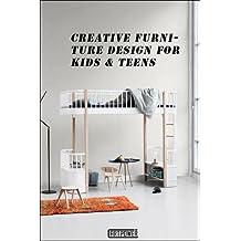 Creative Furniture Design for Kids & Teens