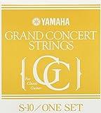 Yamaha/Hochwertige Saite für Klassik Gitarre Grand Concert S10[1Set]