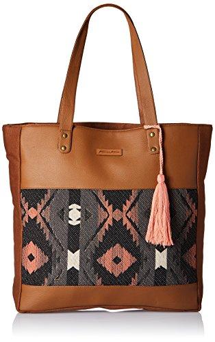 Kanvas Katha Women\'s Handbag (Tan) (KKVTJ014)