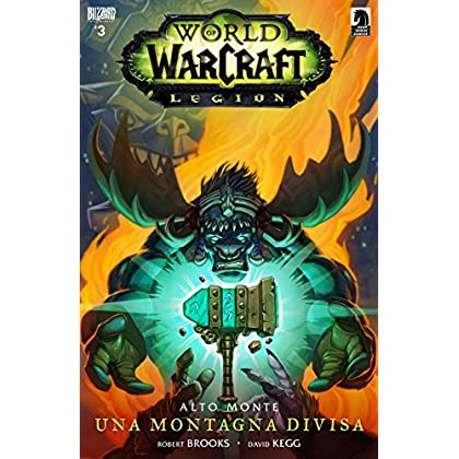 World Of Warcraft: Legion (Italian) #3