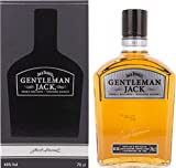 Jack Daniel's Gentleman mit Geschenkverpackung (1 x 0.7 l)