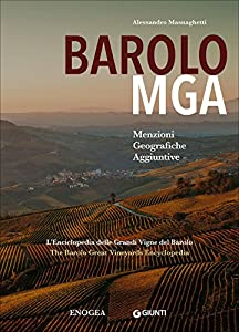I 5 migliori libri sul Barolo