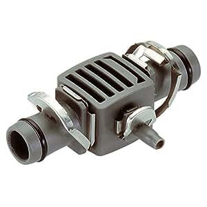"Gardena Micro Drip Reducing T-Joint 13mm (1/2"")–4,6mm (3/16)"