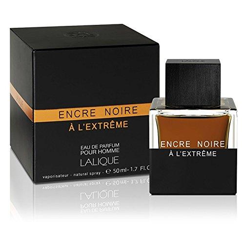 Lalique Lalique encre noire À l'extrême hommemen eau de parfum spray 1er pack 1 x 50 ml