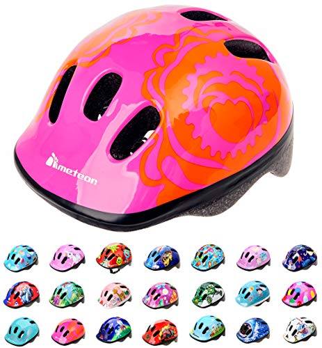 Casco Bicicleta Bebe Helmet Bici Ciclismo