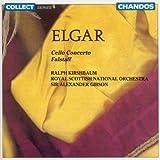 Elgar: Cello Concerto / Falstaff - Symphonie Study in C minor, Op. 68