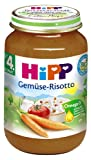 Hipp Gemüse-Risotto