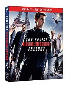 Mission: Impossible - Fallout [Blu-ray + Blu-ray bonus]