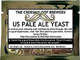 Home Brew levure de bièreLevure pour bière blonde style américaine.Disponible aussi en lot de 3, 5 et 10., 30g