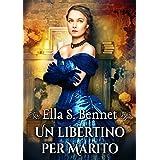 Ella S. Bennet (Autore), Romance Cover Graphic (Illustratore) (6)Acquista:   EUR 1,99