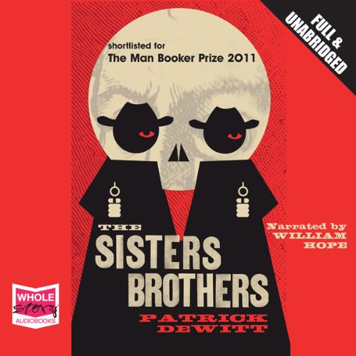 The Sisters Brothers Test