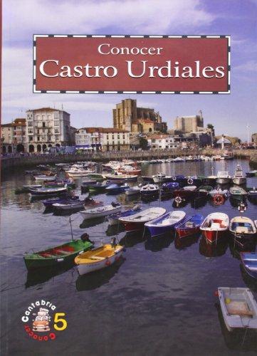 Conocer Castro urdiales - guia (Conocer Cantabria)