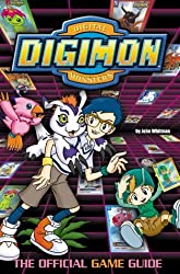 Digimon: The Official Game Guide (Digimon (HarperCollins)) by John Whitman (2000-05-30)