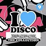 I Love Disco Collection Vol.9