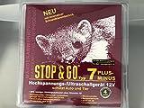 STOP & GO 7 PLUS-MINUS SKT HOCHSPANNUNGSGERÄT MIT ULTRASCHALL 07571