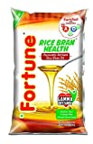 #4: Fortune Rice Bran Health Oil, 1L