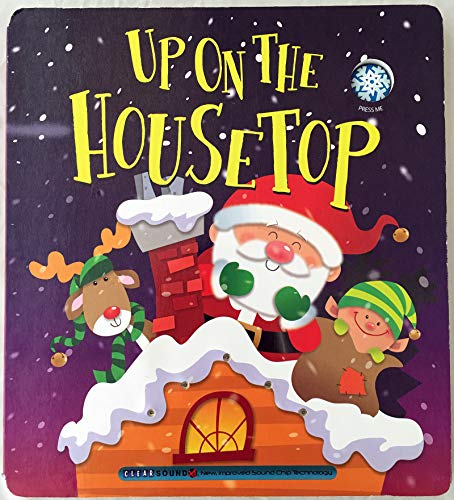 Up on the Housetop (Christmas Carol Book)