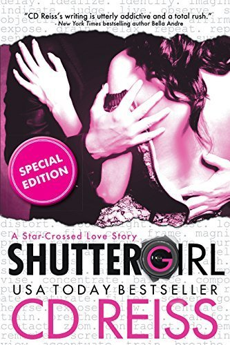 Shuttergirl by CD Reiss (2015-05-18)