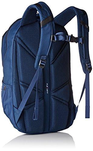 The North Face Unisex Rucksack Jester, 26 liters Blau/Shdyblhr/urbnvy