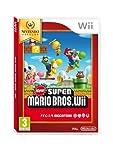 Nintendo New Super Mario Bros.Nintendo New Super Mario Bros., Wii. Piattaforma: Nintendo Wii, Genere: Piattaforma, Classificazione ESRB: E (tutti)Specifiche:EditoreNintendoGame EditionBasicoPiattaformaNintendo WiiGenerePiattaformaMultiplayer ModeSìSv...