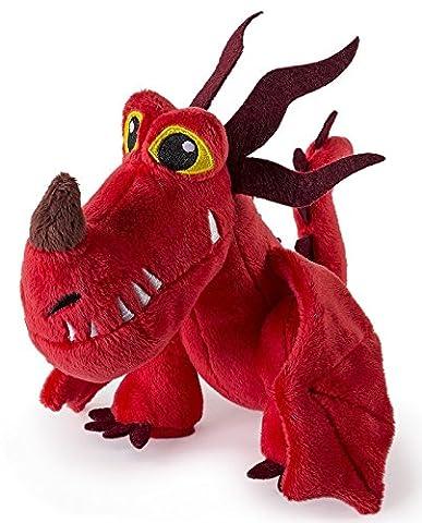 Dragons - Dragon Peluche Premium 20 Cm : Krochefer