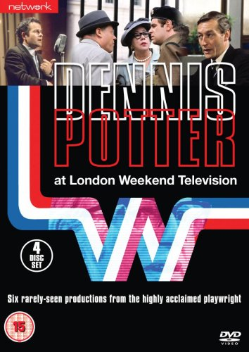 Preisvergleich Produktbild Dennis Potter - Vol. 1 and 2 [UK Import]