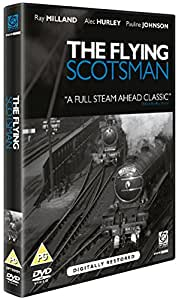 The Flying Scotsman [DVD] [1929]