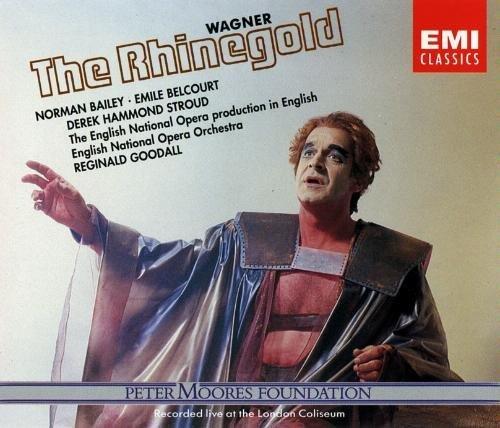 Rheingold-Comp Opera [Import anglais]