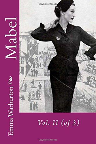Mabel: Vol. II (of 3): 2