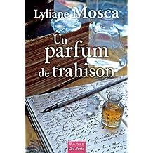 Un parfum de trahison (roman)