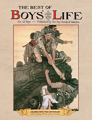 Best of Boys' Life