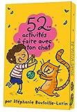 Telecharger Livres 52 ACTIVITES A FAIRE AVEC TON CHAT (PDF,EPUB,MOBI) gratuits en Francaise