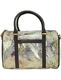 Caprelli Women's Handbag Multi (CLLB0901FP)