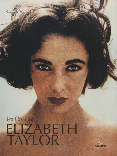 Les films de Elizabeth Taylor