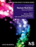 Introduction to Human Nutrition (The Nutrition Society Textbook)